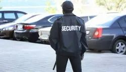 Parking Security Services