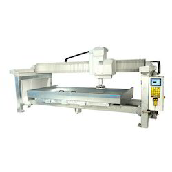 Manual Edge Polishing Machine
