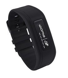 GOQii Heart Rate Fitness Tracker with Personal Coaching