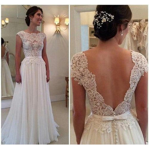 Fancy Wedding Gown, शादी के गाउन - Khan Collection, Mumbai ...