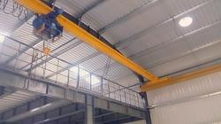SG EOT Cranes
