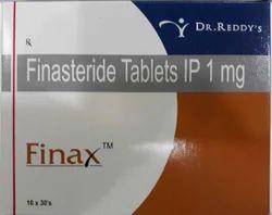 Finax 1 Mg Tablet