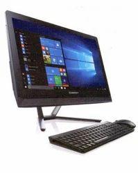 Lenovo Aio300-22isu Desktop