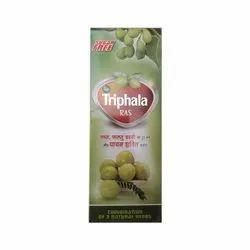 SP Pharma Triphala Juice, Packaging Type: Box, Packaging Size: 500 Ml