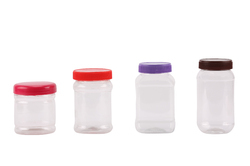 300ml PET Jars