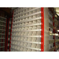 Slotted Angle Pigeon Hole Racks