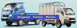 Pick Up Tata Ace Chota Hathi Road Local and Domestic Mini Tempo Transport Service Noida