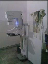 Digital Mammography Service