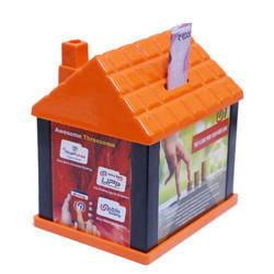 Herbal Life Money Box