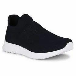 Zibra Navy Running Shoes