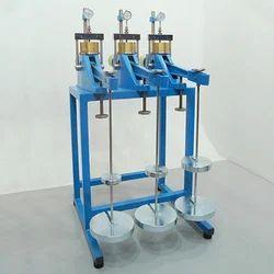 Dimensional Consolidation Apparatus