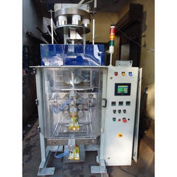 Dry Fruits Items Packing Machines