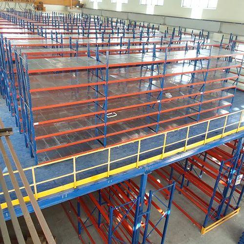 Metafold Mezzanine Floor Metafold Engineering Private