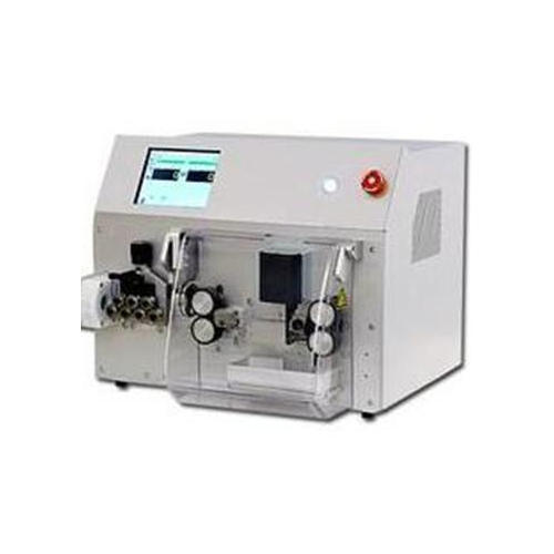 Wire Stripping Machine, Automatic Cable Stripping Machine ...