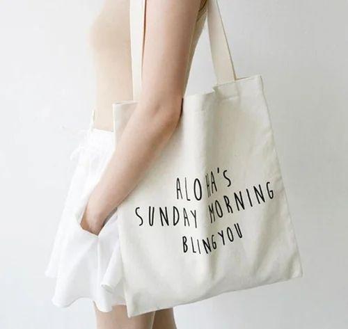 Casual Canvas Shopping Bags 86ff2059d53f