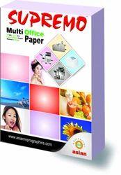 SUPREMO MULTI PURPOSE - PAPER - IMPORTED - 100 GSM
