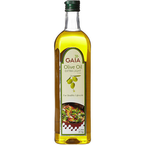 Gaia Olive Oil, Packaging Type: Bottle, Rs 370 /piece Golden Era Trading  Co.   ID: 13092589062