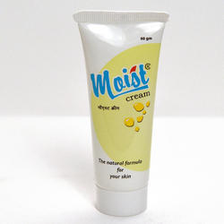 Moist Cream, For Personal
