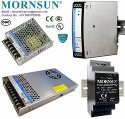 Mornsun AC to DC Power Supply