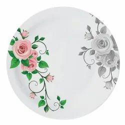 Melamine Buffet Full Plate