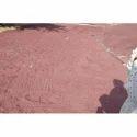 Pink Washed Garnet Sand, 25 Kg, 1000 Kg , Packaging Type: Pp Sack Bag, Pp Jumbo Bag