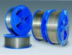 Stainless Steel Flux Cored Wires