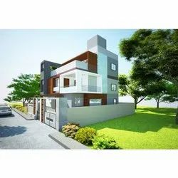 Architecture Architectural designing services, in Pan India