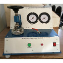 Analog Type Bursting Strength Tester