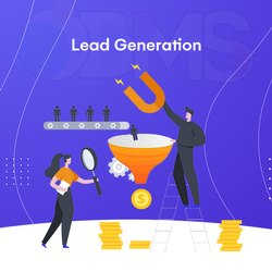 Lead Generation in Pan India