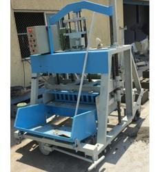 Portable Bricks Machine