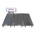 Inter Solar Domestic Water Heater, Length: 1820 Mm