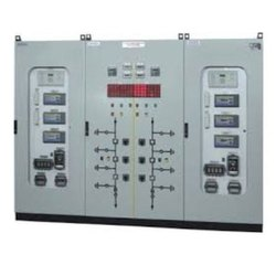 3 - Phase AC Relay Electrical Panels, 440 V, IP Rating: IP44