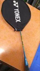 Yonex GR 303 Badminton Racquet (Red/Black/Silver)