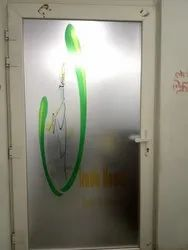 Customized Printed Glass Films