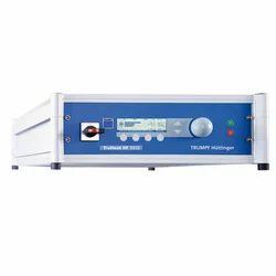 Induction Heating Generators