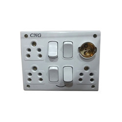 Multi Electrical Switches And Socket