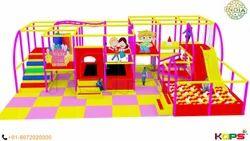 Indoor Soft Play KAPS J3091