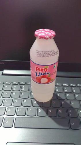 Puro Litchi Drink
