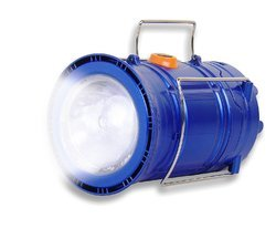 LED and Fluorescent Emergency Light
