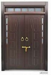 Double Door Lid 5004