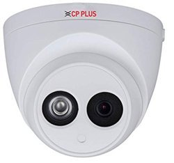 CP Plus IP Dome Camera, For Indoor Use