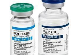 Oxaliplatin Injections