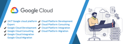 Google Cloud Platform Service