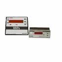 Flair Mini Series Secure Digital Panel Meters, For Industrial