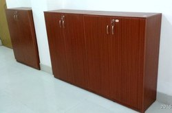 Half Height Storage Cabinets