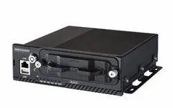 Hikvision Mobile DVR System