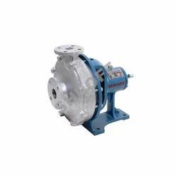 Stainless Steel Pump, Model: SHROFF SS