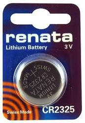 RENATA CR 2325 Batteries