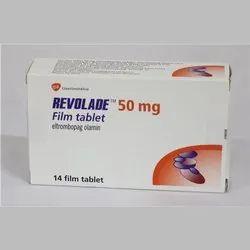 Revolade Eltrombopag 50 mg
