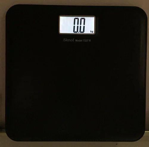 Bathroom Body Weighing Scales Mechanical Digital